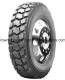 Marca de fábrica de Aeolus todo el neumático radial de acero del carro Tyre/TBR (modelo HN08, HN10 para 12.00R20, 11.00R20, 10.00R20)