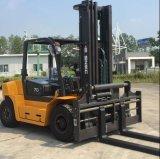 Сверхмощный Китай грузоподъемник дизеля 7 тонн