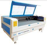 Gravura de corte a laser de CO2 Máquina para materiais Nonmetal
