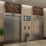 Authority의 Scientific Management를 가진 지적인 Card System Passenger Elevator