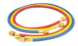 "ID 3/16 ""Inch 600/3000 Psi Refrigerant Charging Hose Kit"