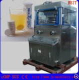 La prensa de tableta de polvo de la máquina para la tableta efervescente