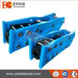 Тип гидровлический молоток Dongyang Dhb800 верхний выключателя с Ce