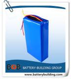 48V 13ah de e-Fiets van het Pak van de Batterij van het Lithium 13s5p Batterij van de Autoped van de Batterij van de Batterij van de Macht van de Batterij van de Batterij van het Geval van de Batterij van pvc van de Batterij de Zachte lithium-Ionen Navulbare