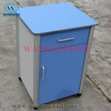 Bc010A中国の製造業者の任意選択カラーの木の枕元のロッカー