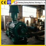 Ventilatore centrifugo a più stadi C45 per la fornace che si vanta