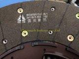 Sinotruck HOWO peças do veículo, Disco de Embreagem Acionada 420 (WG1560161130)