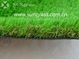 трава отдыха сада ландшафта 40mm искусственная (SUNQ-HY00192)