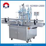 Máquina de enchimento líquida automática com aprovaçã0 do Ce
