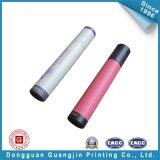 Contenitore impaccante rotondo di carta da stampa di colore (GJ-Box130)