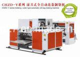 Rolo automático do corte da fresagem Chengheng Bag fazendo a máquina