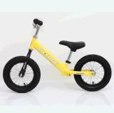 Het Lopen van het Jonge geitje van de fiets van kinderen de Fiets van het Saldo van de Fiets