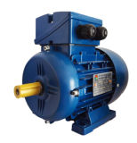 Ie1 Frau Series Three Phase Asynchronous Motor 0.55kw 2p