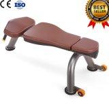 体操の適性装置の強さ機械商業多機能の平らなベンチ