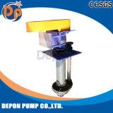 電動機の油溜めポンプ縦のスラリーポンプ