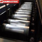 Tira de galvanizado de alta calidad bobinas de acero de materiales de construcción