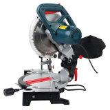 Faites glisser Scie à onglet composé d'outils électriques