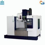 Berufskonkurrierende Standardfräsmaschine CNC-Vmc850 mit CNC