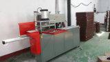 Fresatrice di rivestimento di conclusione di profilo dalla fabbricazione di alluminio dei portelli