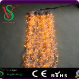 IP65 Inicio de la luz de la cortina para la decoración de Navidad
