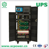높은 전기 수용량 60kw UPS