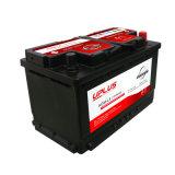 Батарея AGM высокой эффективности AGM-L4 12V 80ah стартстопная