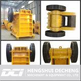 PY-Serien-Sprung-Kegel-Zerkleinerungsmaschine für harten Stein,