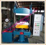 50ton 80ton 100 Tonne PLC-Steuervolle Aotomatic Gummiunterlegscheibe-Vulkanisierung-Presse