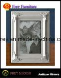 De hand sneed het Buitensporige Uitstekende Houten Frame van de Foto Handcraft