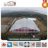 De Duidelijke Plastic Tent van het aluminium voor de Hoge Partij van de Gebeurtenis van het Eind Openlucht voor Verkoop