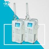 HF-Gefäß Bruch-CO2 Laser-Akne-Abbau