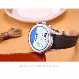 3G de digitale Slimme Telefoon van het Horloge met de Monitor van het Tarief van het Hart X5