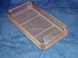L'acciaio inossidabile sterilizza il cestino di collegare di memoria di pulizia