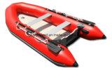 Aqualand 12 футов 3.6m Надувные спасательные /военных резиновые /промысел/катере (aql360)