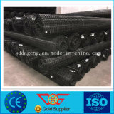 China Tmp Plastic pp Bx Geogrids 30kn/M