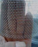 sale del mare dell'acciaio inossidabile 304 316L che setaccia la maglia tessuta dello schermo
