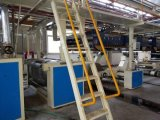 Cadena de producción Lleno-Auto del papel acanalado