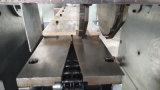 U-Form-flexible Trinkhalm-Verpackungsmaschine