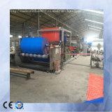 マレーシアへの多機能の防水耐火性の防水シート