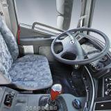 Autocarro con cassone ribaltabile resistente del camion 30ton Sinotruk HOWO da vendere