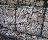 Haiti-Markt-Qualität sechseckige Gabion Stützmauer