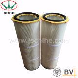 Ontmantel snel de Patroon van de Filter van de Lucht van de Polyester