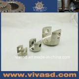 CNCの機械化の部品、鋼片CNCの部品、ステンレス鋼のデッサンの部品