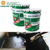 Rivestimento di gomma dell'asfalto Umidità-Curato membrana impermeabile liquida