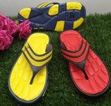 Верхушка PVC Flop Flip ЕВА для тапочек пляжа человека