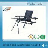 2016 sillas plegables acampa de la pesca plegable de aluminio de heces
