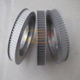 T2.5 Aluminum Timing Belt Pulleys 6mm Width