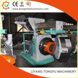 Machines van de Kosten van de Machine van de Korrel van de Brand van de biomassa de Houten voor Verkoop