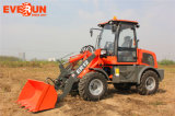 2016 Everun New Condition Chargeur frontal compacte 1,2 ton