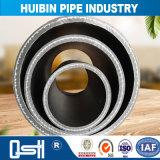 Mit hoher Schreibdichtebewässerung-Anwendung Plastik-PET Rohr-Bewässerung-Anwendung